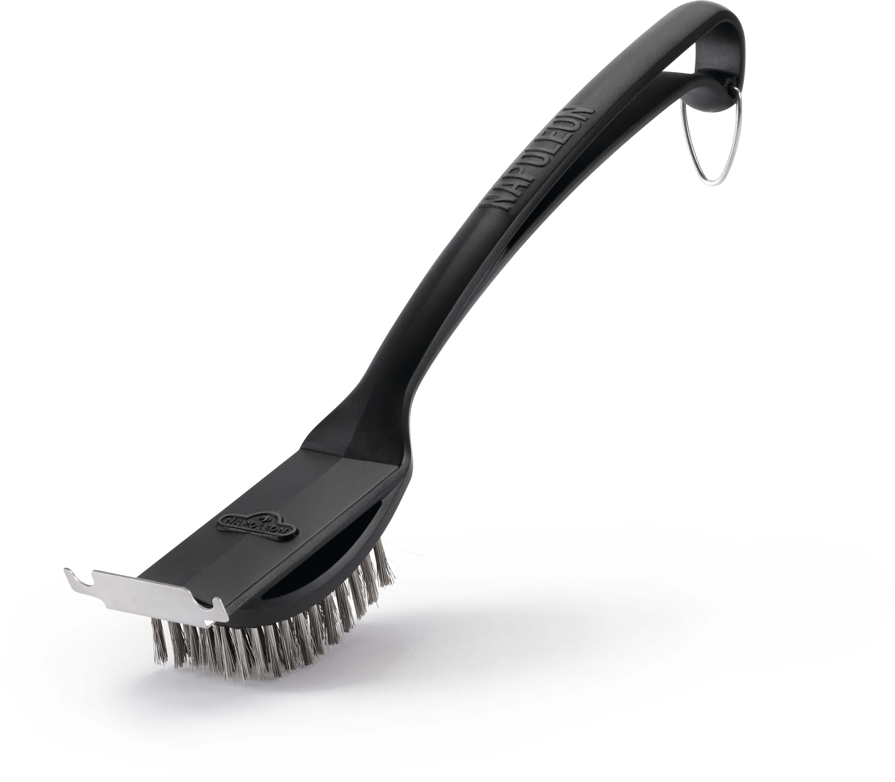 Industrial Stainless Steel Grill Brush