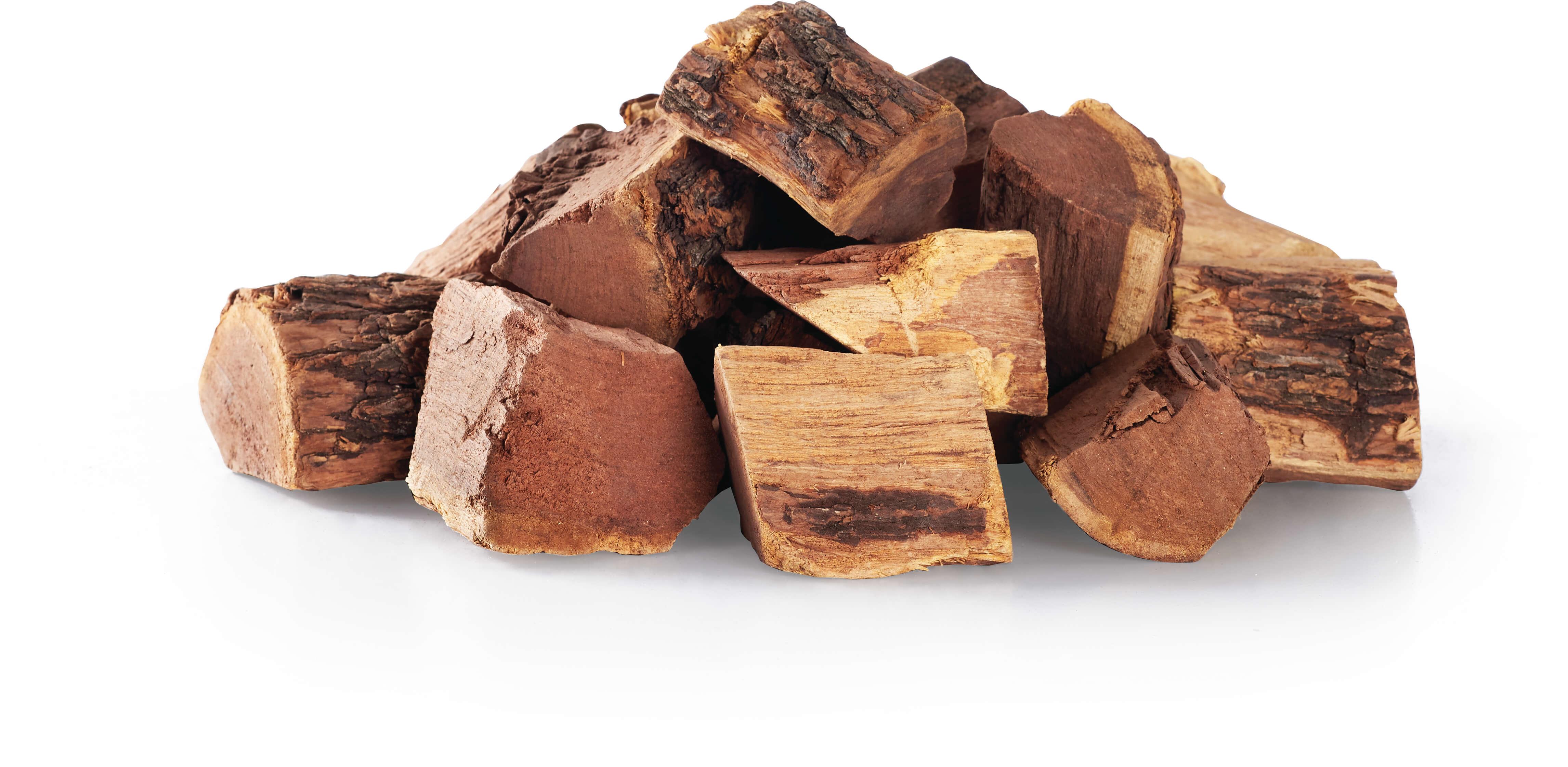 Mesquite Wood Chunks