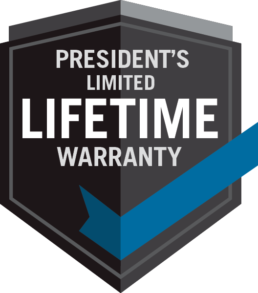 Prestige® 665 Propane Gas Grill, Stainless Steel