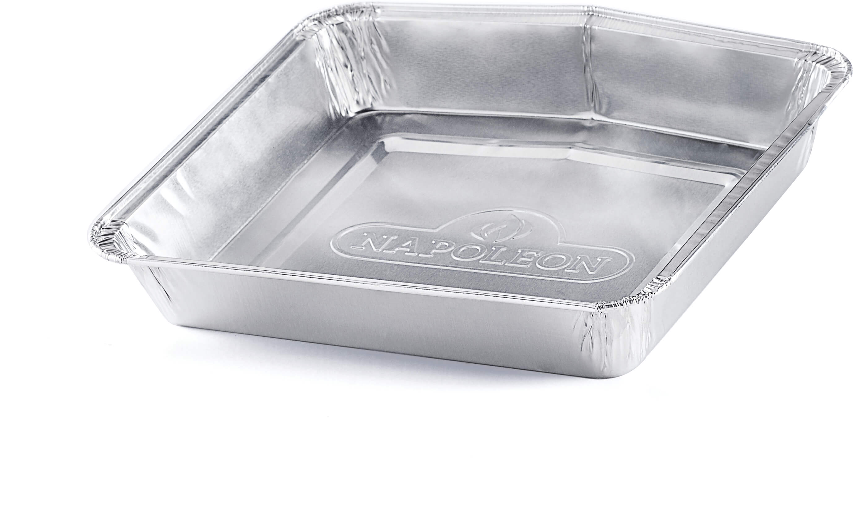 Disposable Aluminum Grease Trays for TravelQ™ Series