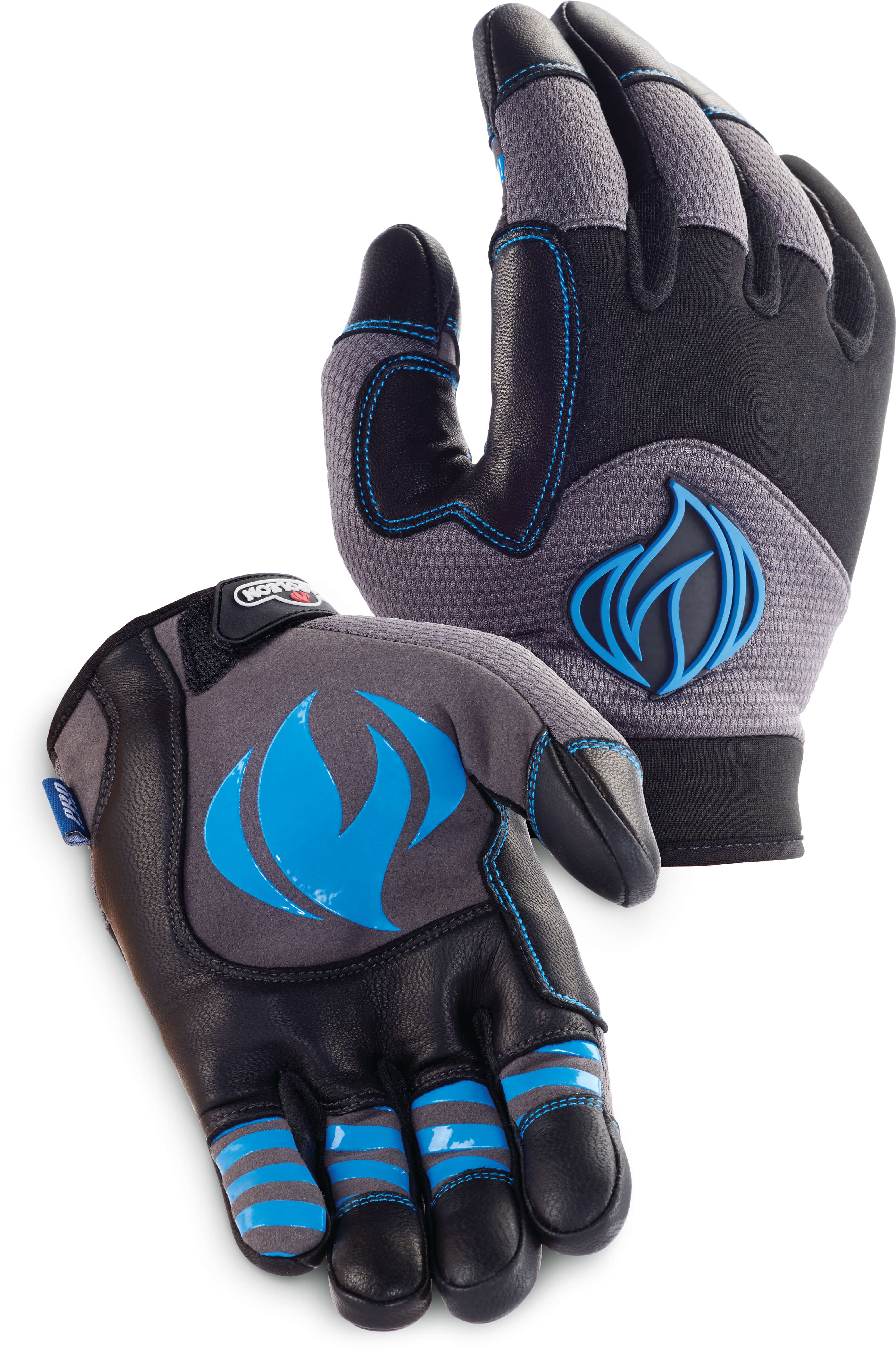 Multi-Use Touchscreen Gloves (L)