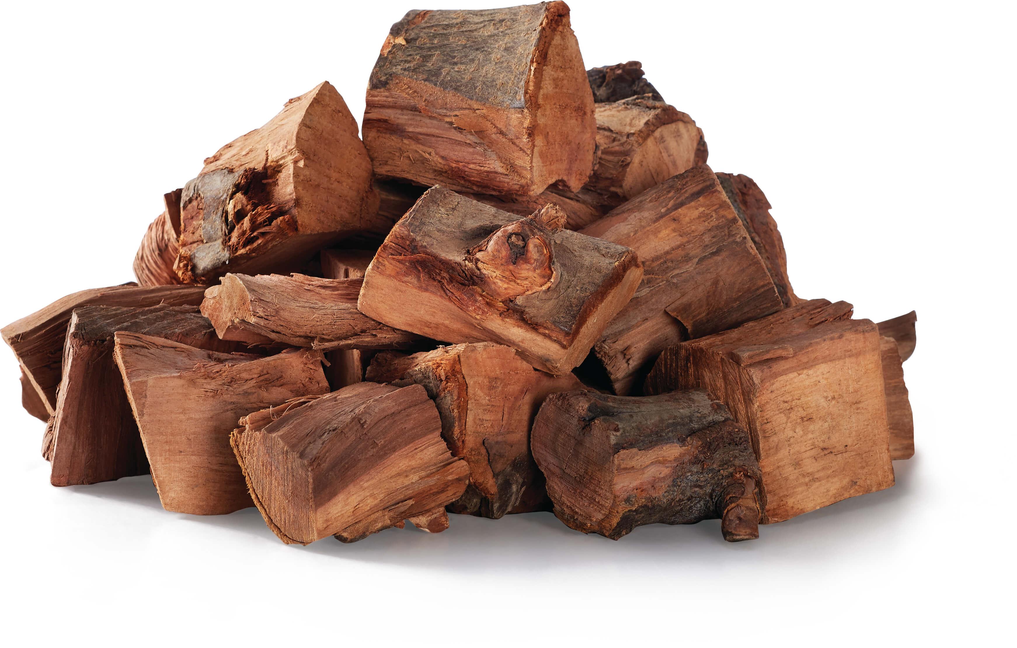 Apple Wood Chunks