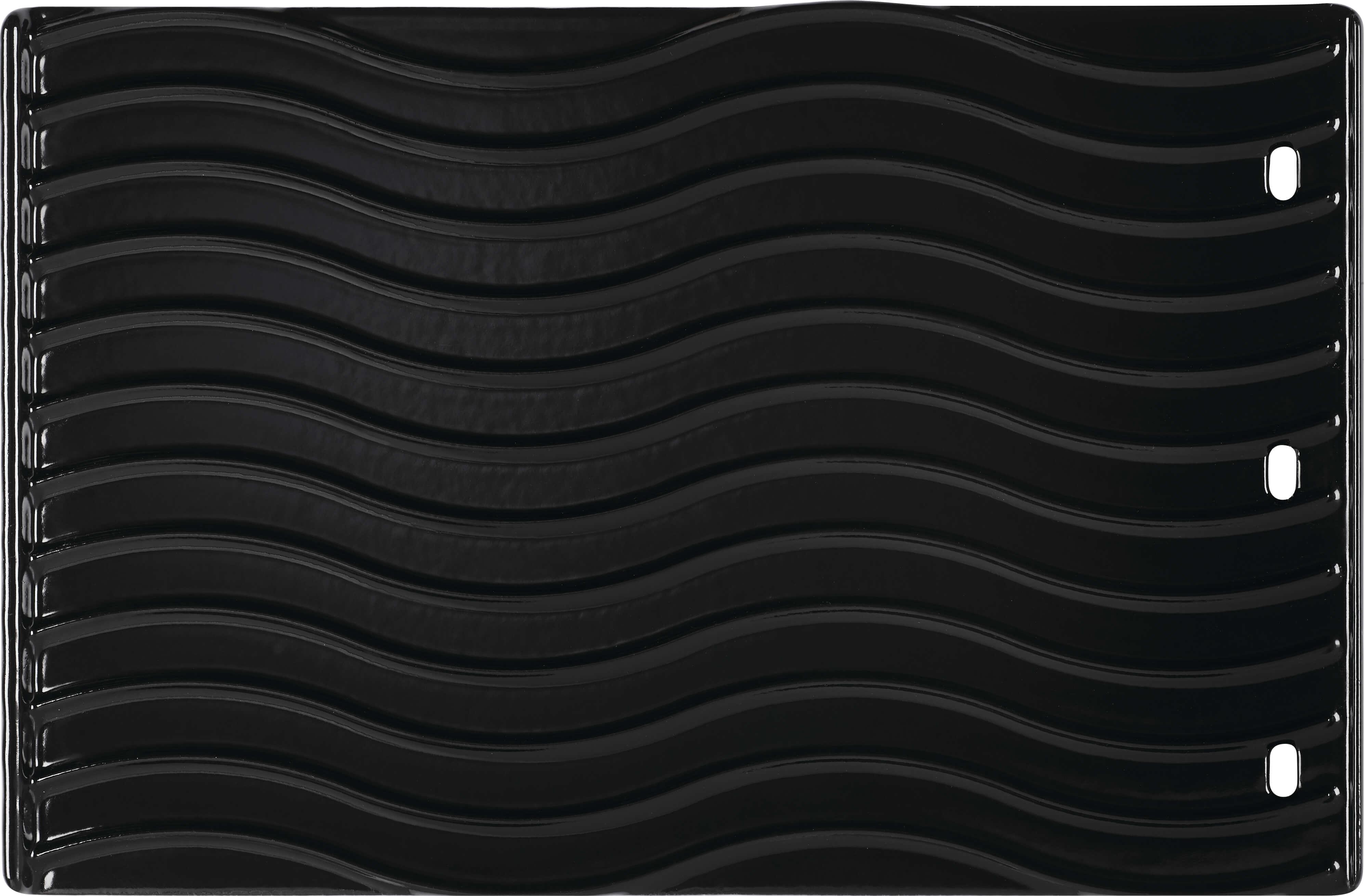 2-sided Porcelain-Enameled Cast Iron Griddle